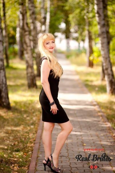 Photo gallery №4 Ukrainian women Marianna