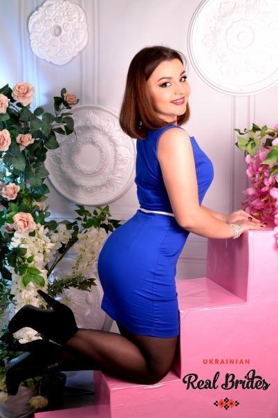 Photo gallery №3 Ukrainian girl Maria