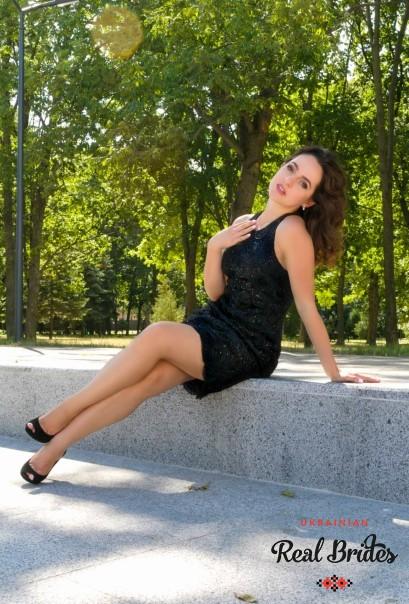 Photo gallery №10 Ukrainian women Natalia