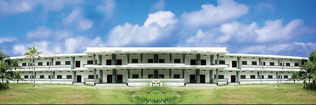 Guru Nithya Chaithanya Yathi College Of Law and Research Center, Alappuzha Image