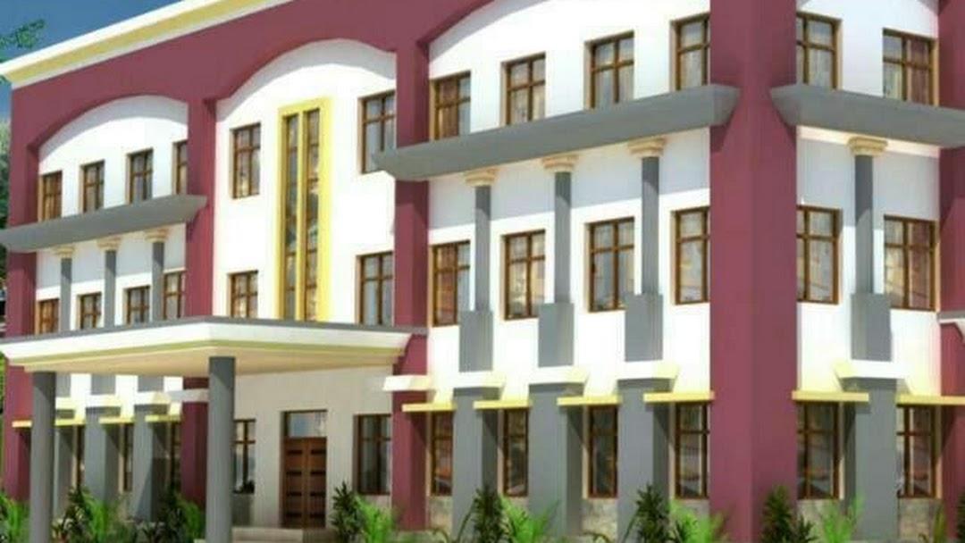 Adarsh College, Kuchaman