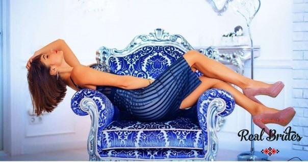 Photo gallery №7 Ukrainian lady Natali