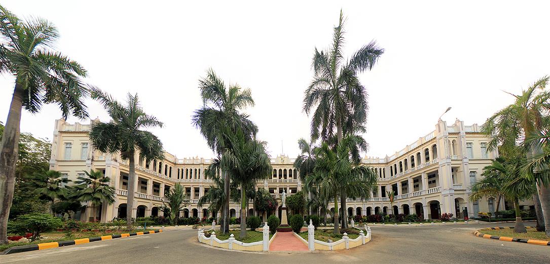 Loyola College, Chennai Image