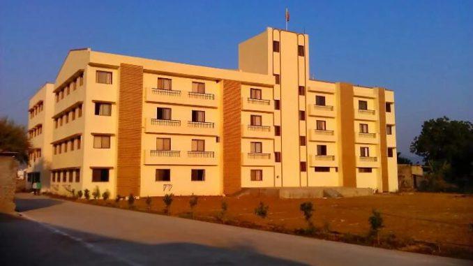 Saroj Lalji Mehrotra Global Nursing College Image