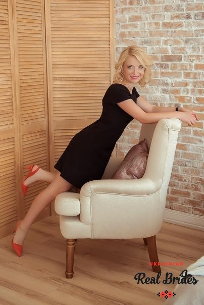 Photo gallery №1 Ukrainian lady Galina