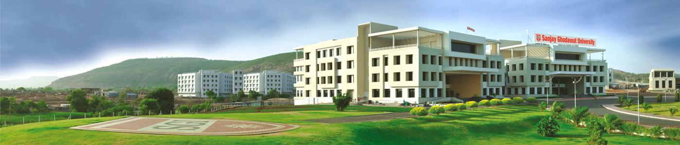 Sanjay Ghodawat University, Kolhapur Image