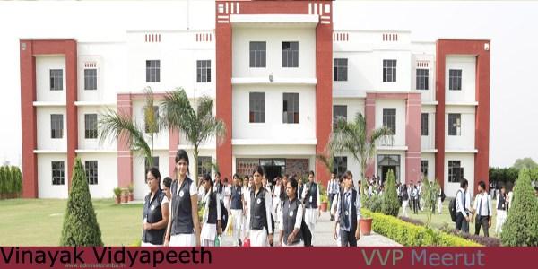 Vinayak Vidyapeeth, Meerut Image