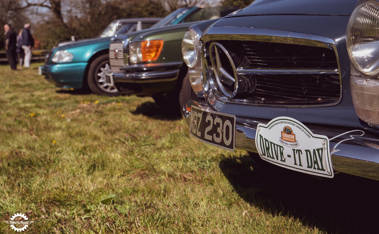 Points forts de la journée Drive it Day 2021 des Waterloo Classics