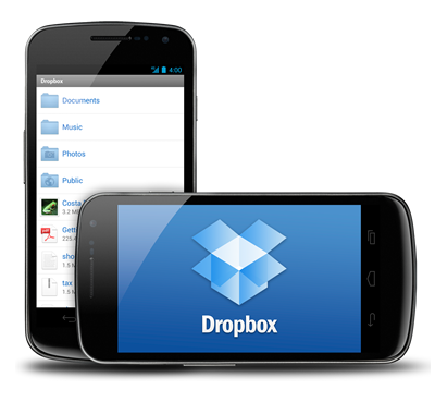Dropbox as Image hosting for free