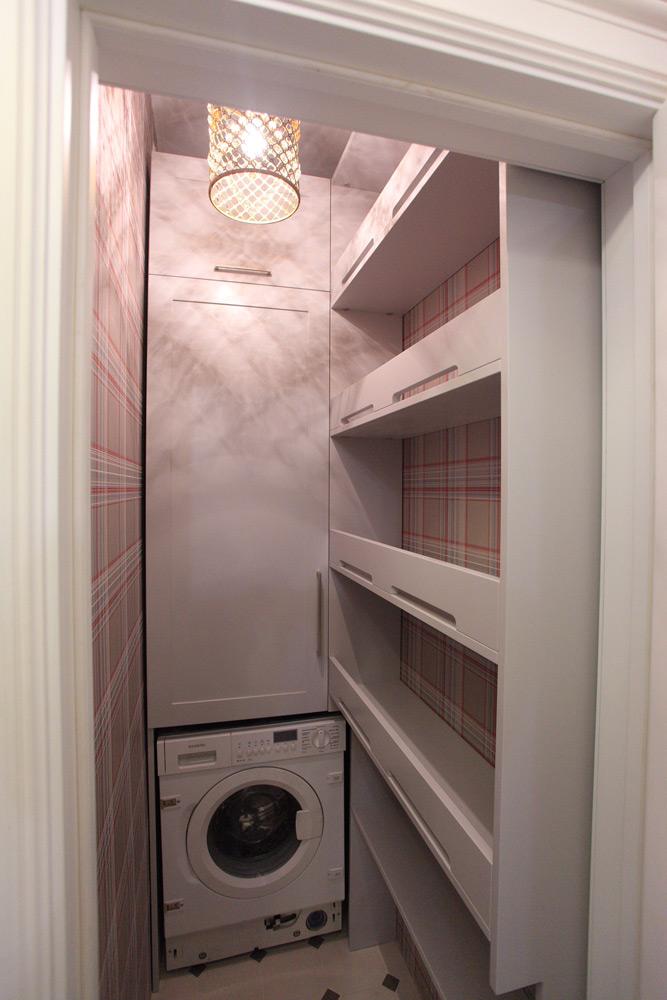 шкаф кладовка