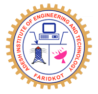 AIET (Adesh Institute Of Engineering and Technology), Faridkot