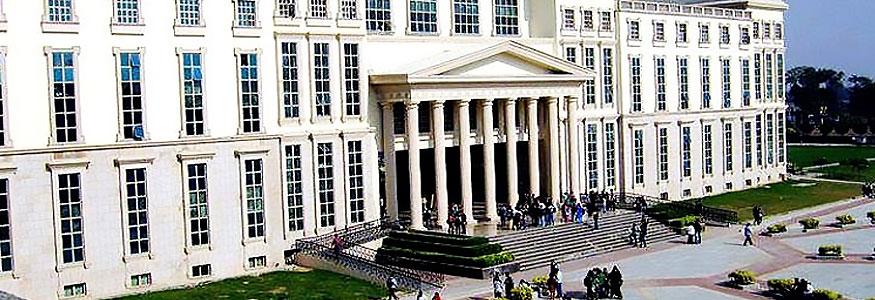 Amity Univertsity'S Law School