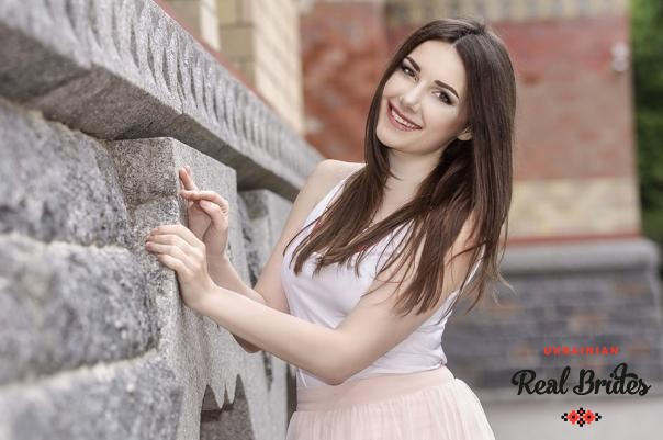 Photo gallery №7 Ukrainian bride Anna