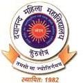 Dayanand Mahila Mahavidyalaya