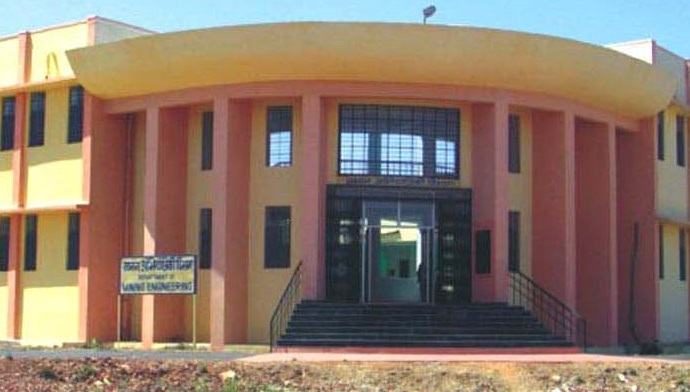 College Of Technology and Engineering, Udaipur