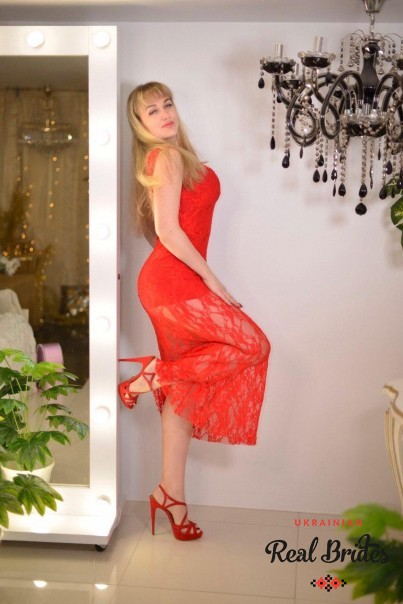 Photo gallery №2 Ukrainian lady Nataliia