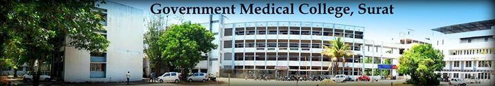 Government Medical College, Surat Image