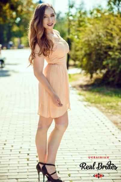 Photo gallery №4 Ukrainian bride Ekaterina