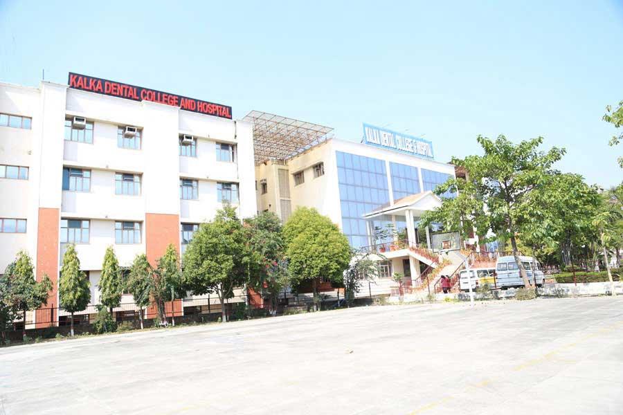 kalka Dental College and Hospital, Meerut Image