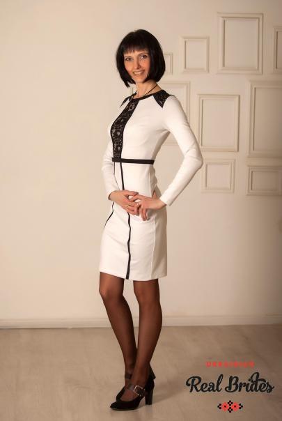 Photo gallery №7 Ukrainian women Viktoriya