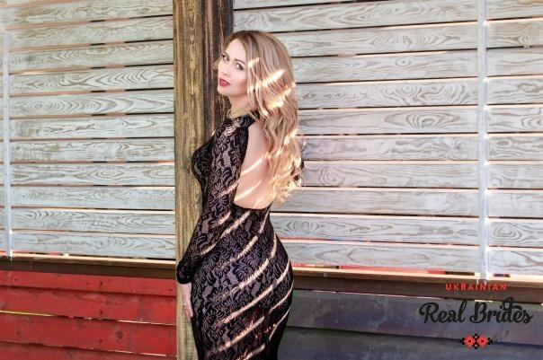 Photo gallery №4 Ukrainian lady Yuliya