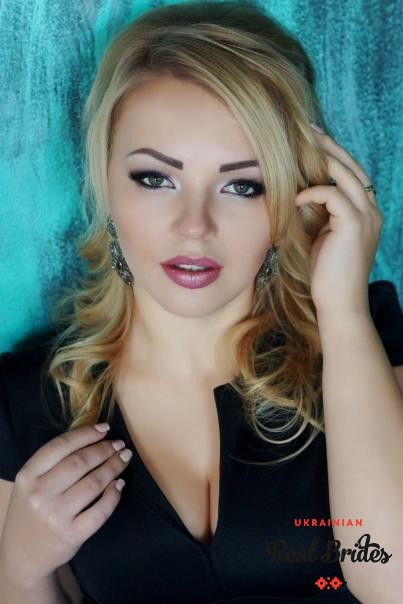 Photo gallery №12 Ukrainian bride Marina