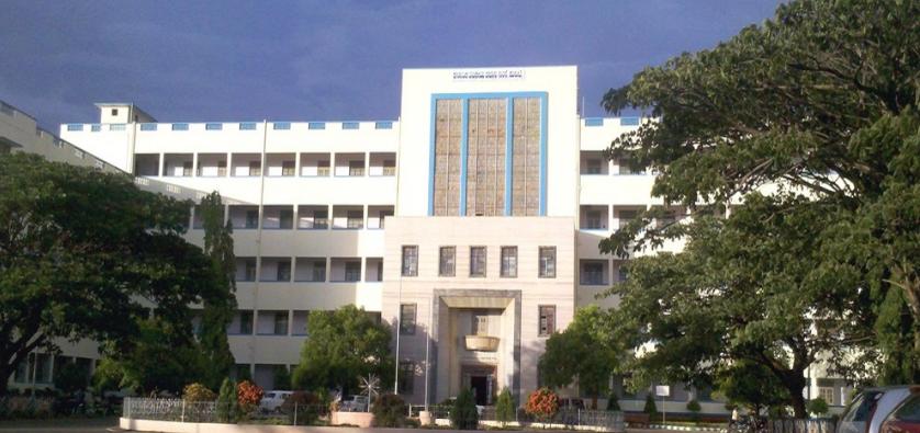 KLE Society's Institute of Nursing Sciences, Hubli