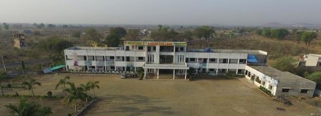 Aakar College of Management for Women's, Nagpur
