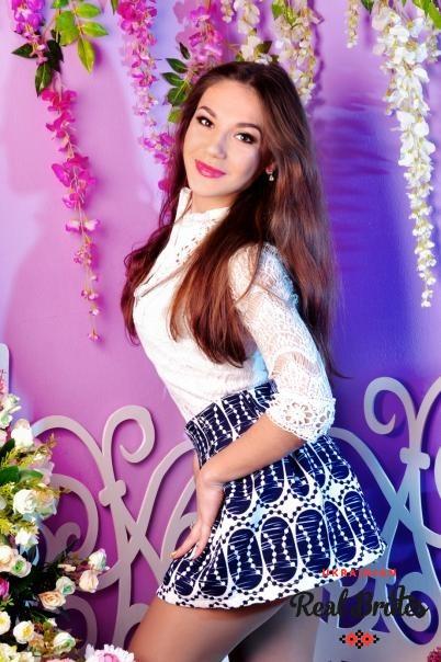 Photo gallery №8 Ukrainian girl Aleksandra
