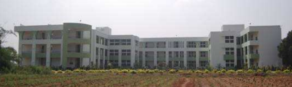 College of Horticulture, Venkataramannagudem