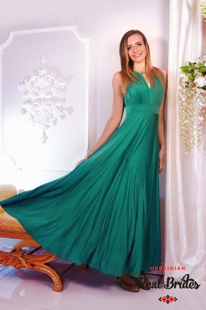 Photo gallery №10 Ukrainian bride Irina