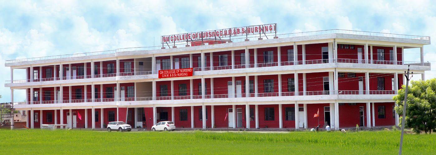 Guru Nanak College of Nursing, Ludhiana Image