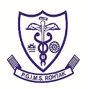 Pt. B.D. Sharma Post Graduate Institute of Dental Sciences, Rohtak