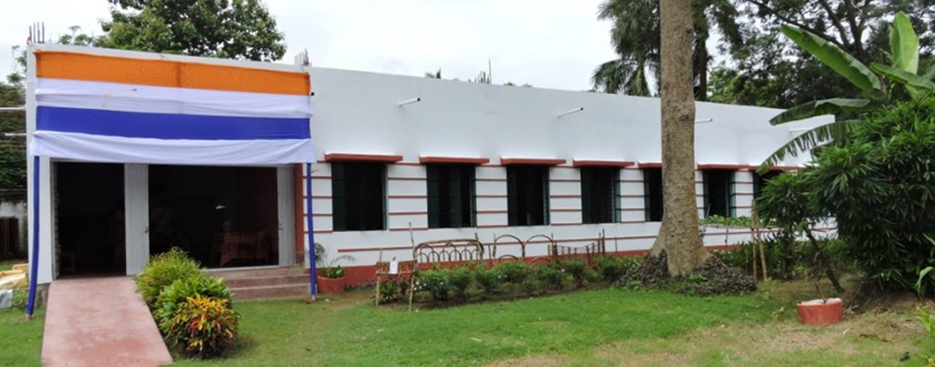 Prithwish Chandra Biswas Kanya Mahavidyalaya, Hooghly Image