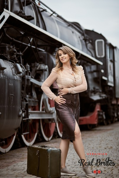 Photo gallery №4 Ukrainian women Svetlana