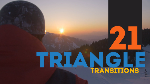 165 Transitions & 28 Titles Pack Motion Graphics | MOGRT - 11