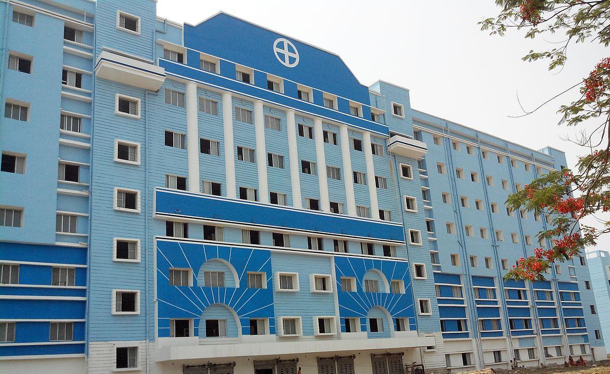 Murshidabad Medical College and Hospital Image