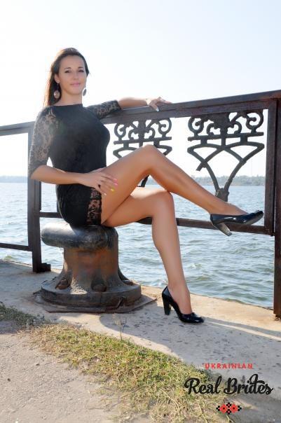 Photo gallery №8 Ukrainian lady Olga