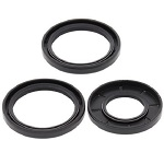 Front Differential Seals Kit Polaris Sportsman 450 4x4 2006 2007