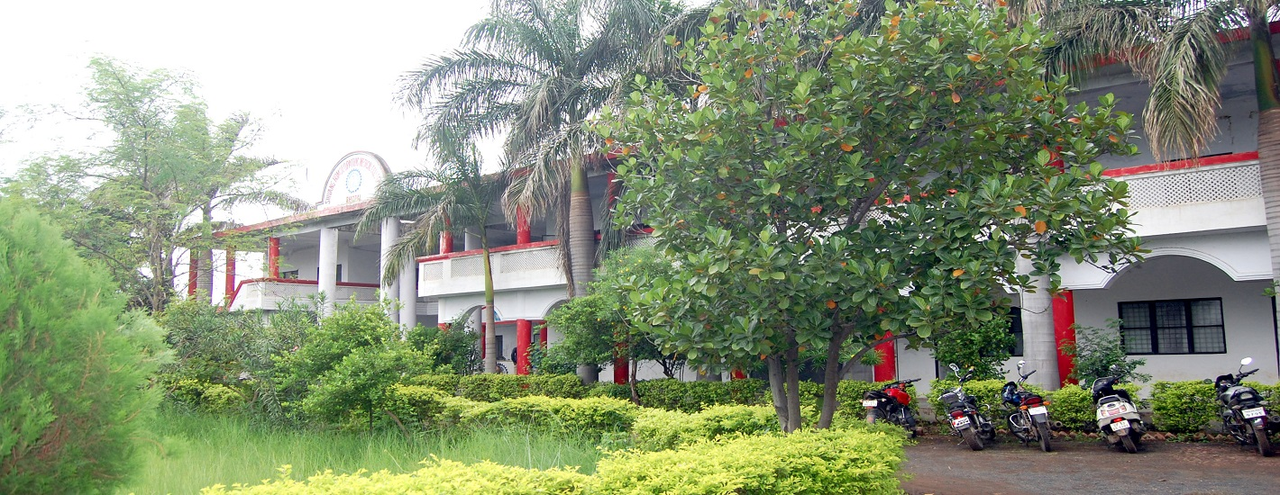 Shivang Homoeopathic Medical College and Hospital, Bhopal Image