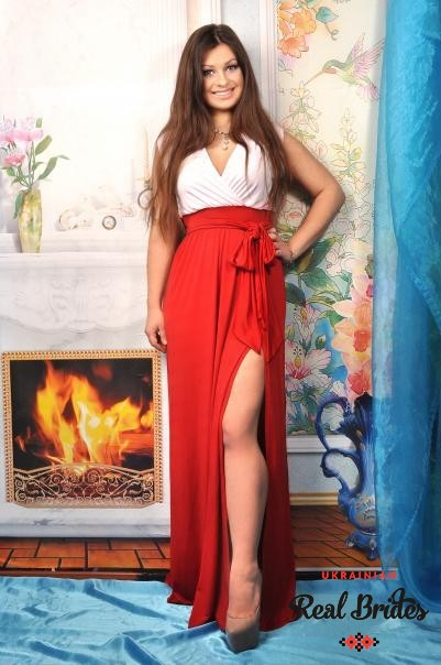 Photo gallery №9 Ukrainian bride Alina