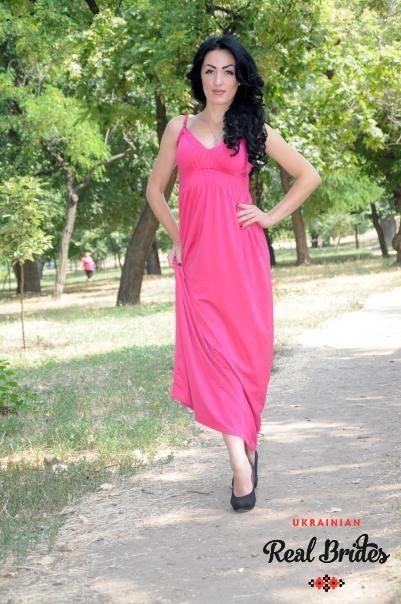 Photo gallery №2 Ukrainian bride Nataliya