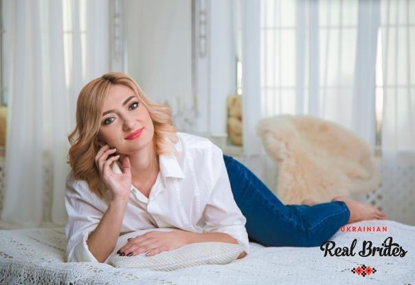 Photo gallery №2 Ukrainian lady Galina