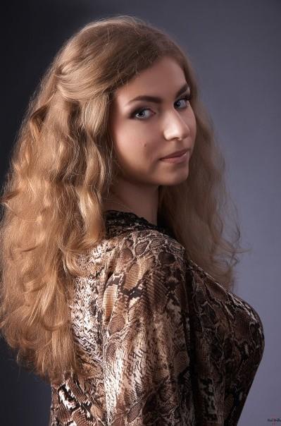 Profile photo Ukrainian bride Margarita