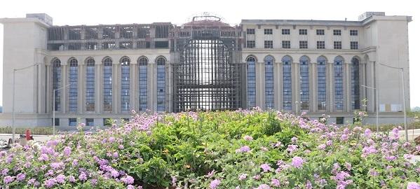 Avantika University, Ujjain