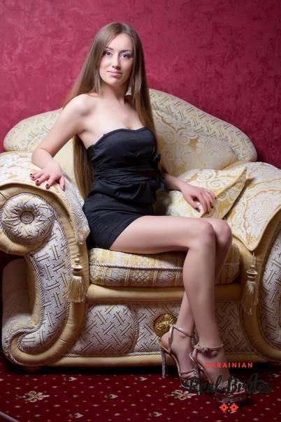 Photo gallery №1 Ukrainian bride Violetta