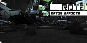 Rotatus - After Effects - 3
