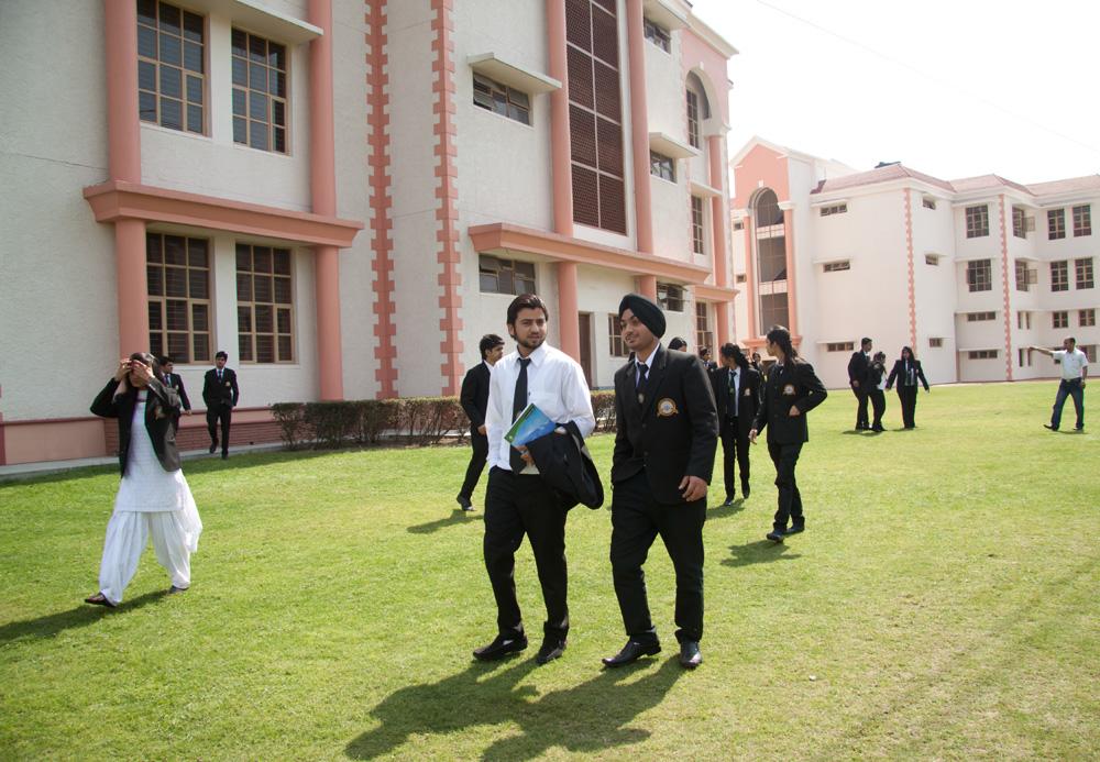 Law College Dehradun, Uttaranchal University