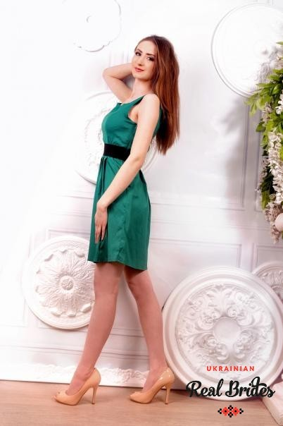 Photo gallery №7 Ukrainian girl Irina
