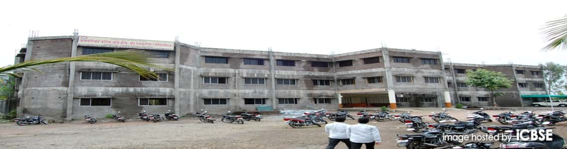 Kalawatibai College of Engineering and Tech. (Poly.)